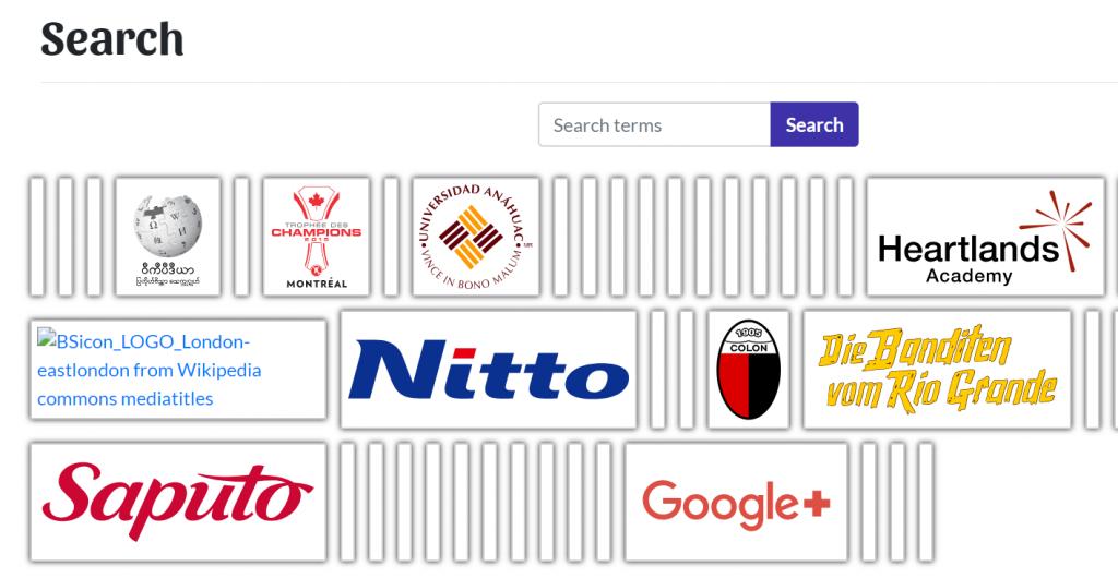 更好用!又一个专门搜索品牌 logo 标识的网站